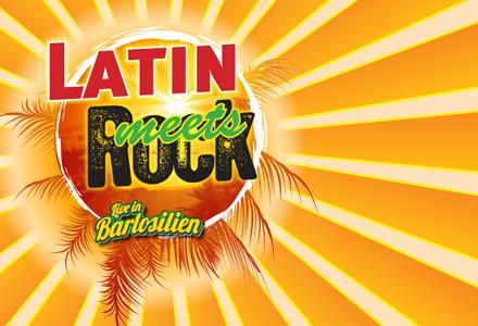Latin meets Rock 2016