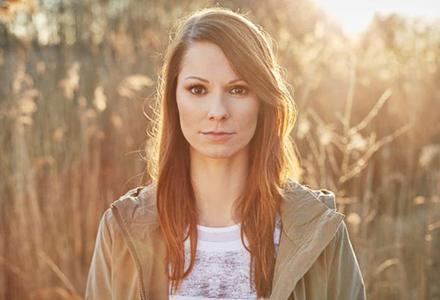 Borken Open Air mit Christina Stürmer