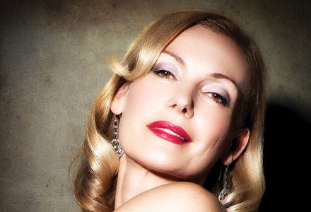 Ute Lemper – Rendezvous with Marlen