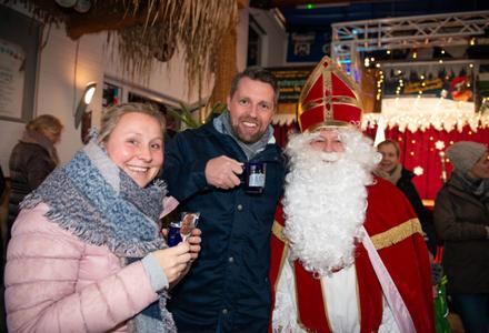 Der kleine Nikolausmarkt 2019
