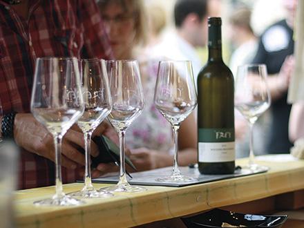 Rheder Weinfest 2020