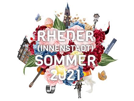 Rhede lädt ein zum Rheder Sommer 2021